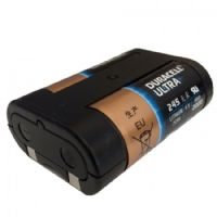 Duracell DL245 6v Lithium Battery (245, 2CR5) From £8.33 EX VAT Buy Online from The Battery Shop